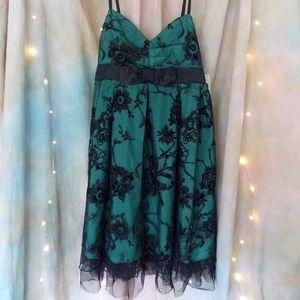 Women's evening dress size 13